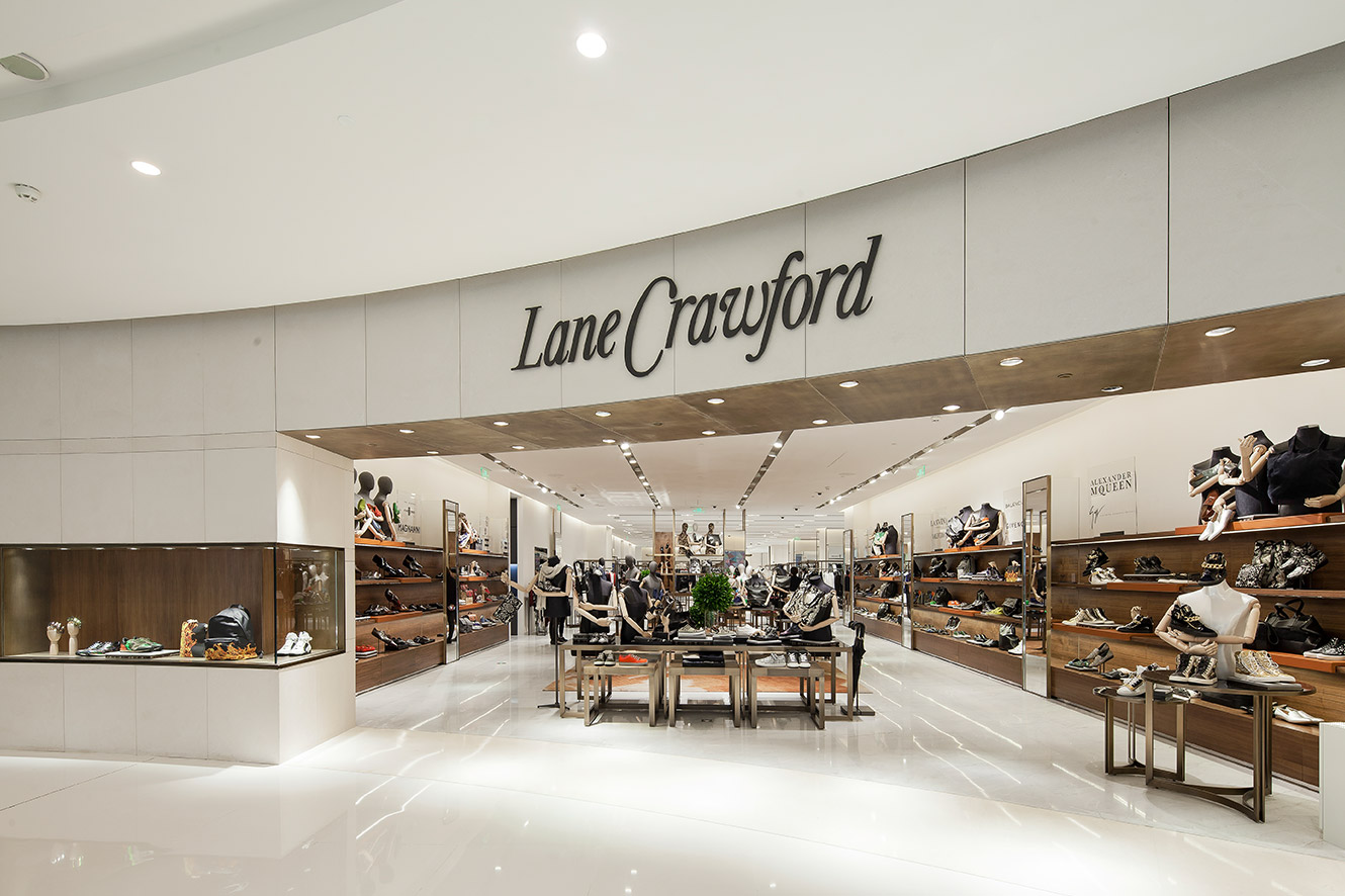 Lane Crawford Lane Crawford is Asia's iconic, luxury department store, with a global edit of over international brands, online and in stores.